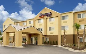 Fairfield Inn And Suites Pensacola Fl