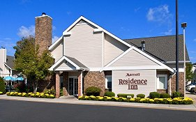 Danvers Marriott Residence Inn