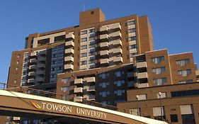 Towson Marriott Conference Hotel