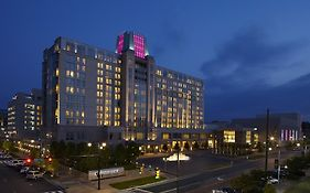The Renaissance Hotel in Montgomery Alabama
