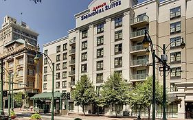 Springhill Suites Memphis Tennessee
