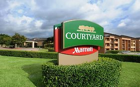 Courtyard Marriott Los Colinas