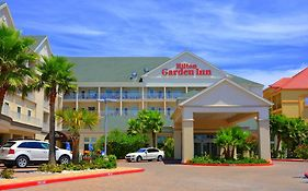 Hilton Garden Inn South Padre Island Tx