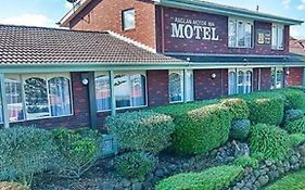 Raglan Motor Inn Warrnambool