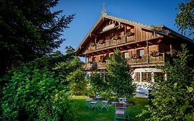 Hotel Landhaus Christl am See Bad Wiessee