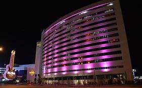 Hard Rock Hotel in Biloxi Ms