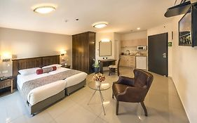 City Center Apartment Hotel Jerusalem