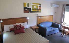 Golfers Lodge Motel Corowa