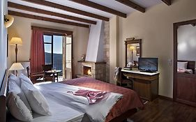 Alpen House Hotel & Suites