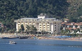 Munamar Beach Resort Icmeler 5*