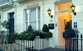 Piccolino Hotel London 2*