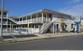 Belmont Motel Seaside Heights