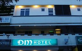 Dm Hotel Damai