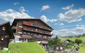 Hotel Bettmerhof Bettmeralp