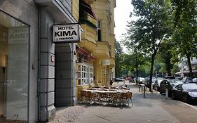 Hotel Pension Kima Berlin
