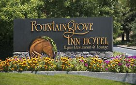 Fountaingrove Inn Santa Rosa 3*