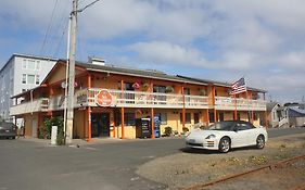 Sea Treasures Inn Rockaway Beach Oregon
