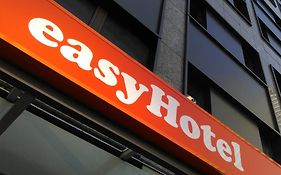 Easyhotel Frankfurt City Center photos Exterior