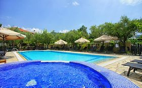 Saily Beach Hotel Pelion