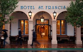Hotel St Francis 4*