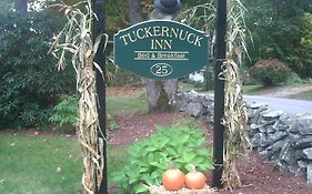 The Tuckernuck Inn