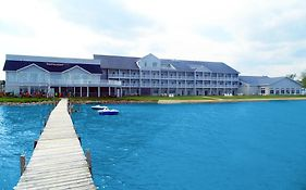 Lakeside Resort Houghton Lake