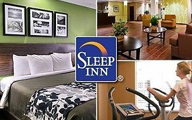 Sleep Inn Hannibal Mo
