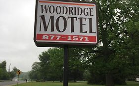 Woodridge Motel Terre Haute In