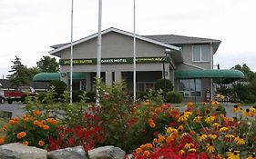 Seven Oakes Motel Kingston On