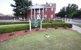 Woodrow House Bed & Breakfast Lubbock Tx