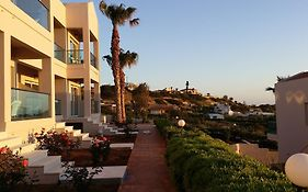 Crysalis Apartments Hersonissos
