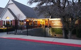 Residence Inn Roseville California