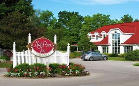 High Point Inn in Ephraim Wi