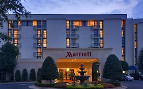 Marriott Charlotte nc South Park