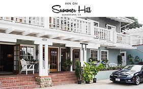 Inn on Summerhill Summerland Ca