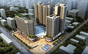 U Hotel And Apartment Foshan
