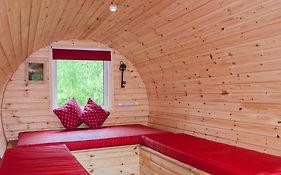 Bcc Lochness Glamping photos Room