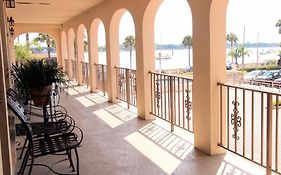 The Bayfront Inn St. Augustine