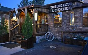 Sheldon Lodge Spa