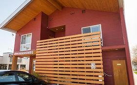 Glacier Ridge Suites Kalispell Mt