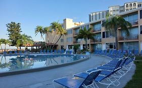 Dolphin Hotel in st Pete Beach