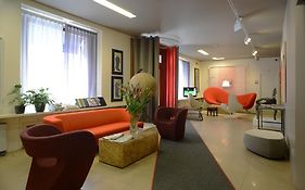 Hotel Colombia Trieste