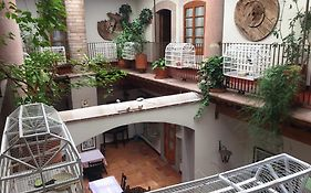 Hostal Del Vasco Zacatecas