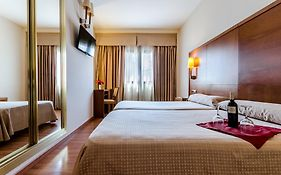 Hotel Saylu Granada Booking