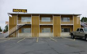 Umatilla Inn And Suites