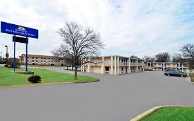 Americas Best Value Inn Bridgeton Missouri