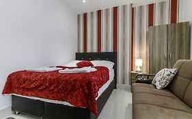 City Gate Serviced Apartments London