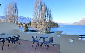Lakefront Apartments Queenstown