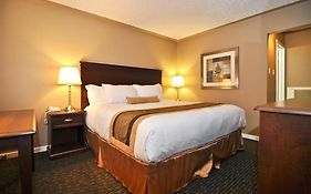 Best Western Aurora Inn Kingston