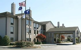Hampton Inn & Suites Florence-Civic Center